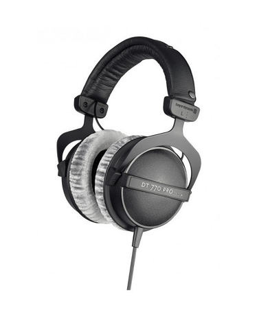 BEYERDYNAMIC DT 770 PRO CLOSED DYNAMIC STUDIO HEADPHONES FRONT
