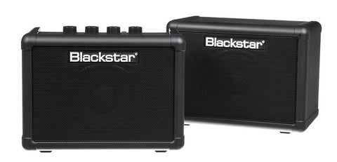 blackstar fly3 stereo pack with two 3w amplifiers front