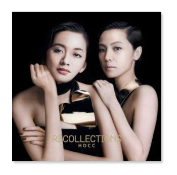 "《HOCC何韻詩 2013追憶之作""RECOLLECTIONS""》 ( CD + DVD)"