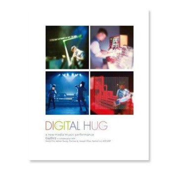 《Digital Hug》(DVD)梁基爵