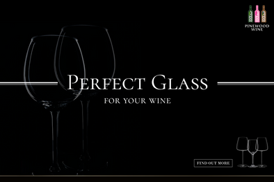 【Wine Knowledge】Perfect Glass for your wine