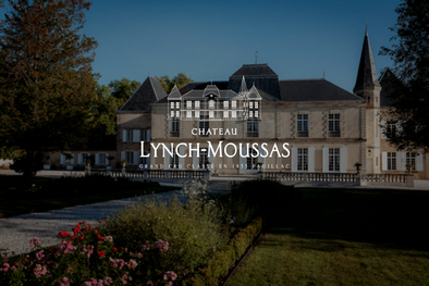 【Feature】Chateau Lynch Moussas