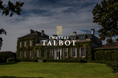 【Feature】Chateau Talbot