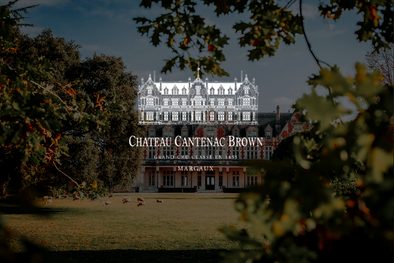 【Feature】Château Cantenac Brown