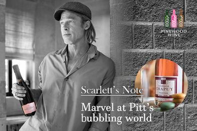 【分享】Marvel at Pitt's bubbling world