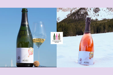 Pinewood Wine: AIRE