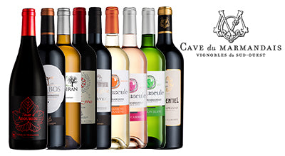Pinewood Wine: Cave du Marmandais*HK exclusive to Pinewood Wine*
