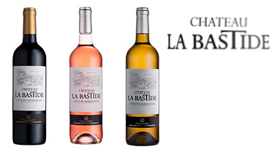 Pinewood Wine: Chateau La Bastide*HK exclusive to Pinewood Wine*