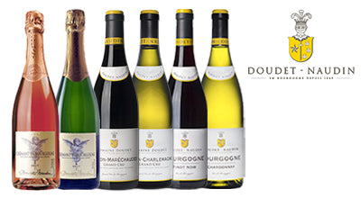 Pinewood Wine: Doudet-Naudin*HK exclusive to Pinewood Wine*
