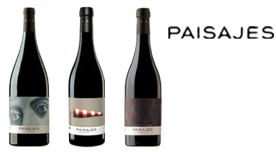 Pinewood Wine: Paisajes*HK exclusive to Pinewood Wine*