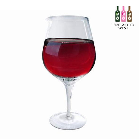 1.7L Wine decanter glass