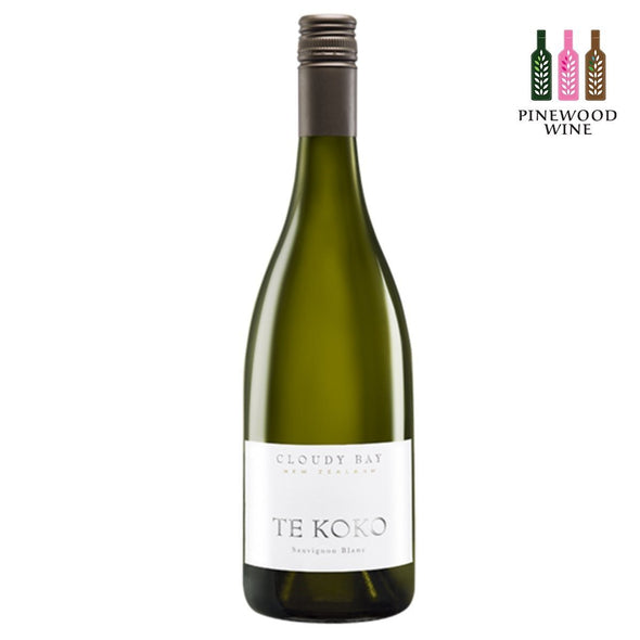 Cloudy Bay - Te Koko 2016, 750ml