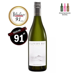 Cloudy Bay - Chardonnay 2016 750ml - Pinewood Wine