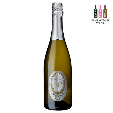 Specchio Extra Dry Spumante 750ml - Pinewood Wine