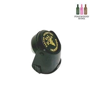Wine Stopper - Pinewood Wine