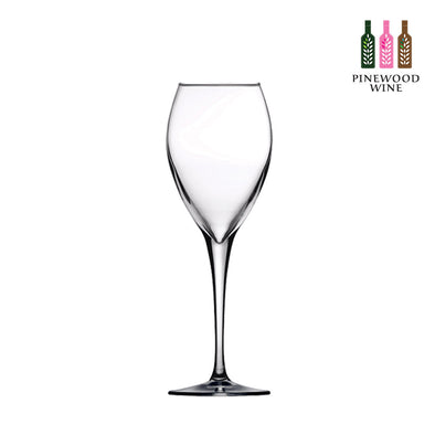 Flute Prosecco Glass, 210ml x 6 - Pinewood Wine