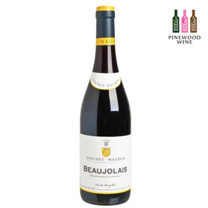 Doudet Naudin - Beaujolais 2018 750ml - Pinewood Wine