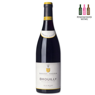 Doudet Naudin - Brouilly 2015 750ml - Pinewood Wine