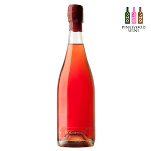 Bocchoris Brut Nature Rosat Cava 750ml