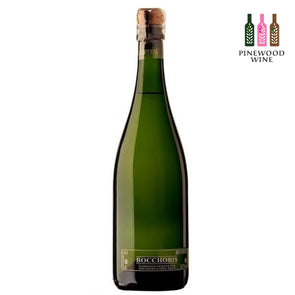 Bocchoris Brut Nature CAVA