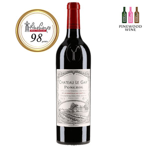 Chateau Le Gay, Pomerol, 2008