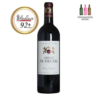 de Fieuzal Rouge 2009, 750ml - Pinewood Wine