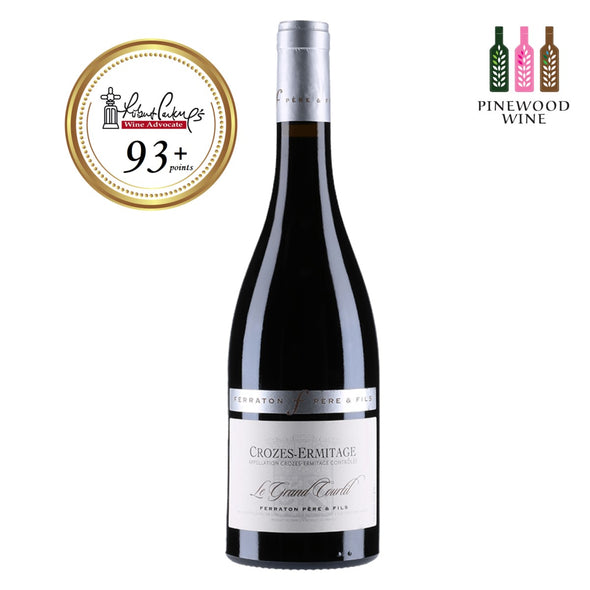 Ferraton Pere & Fils, Le Grand Courtil, 2009, 750ml