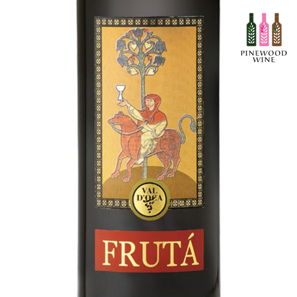 Fruta, IGT Marca Trevigiana, NV, 750ml - Pinewood Wine