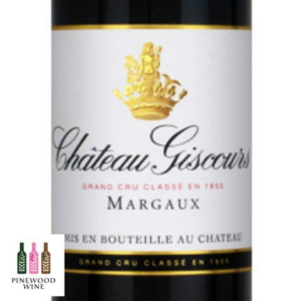 Chateau Giscours, Margaux, 2009 750ml - Pinewood Wine