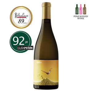 IDOIA Blanc 2018 750ml - Pinewood Wine