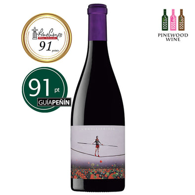 L'Equilibrista 2015, RP 91 750ml - Pinewood Wine
