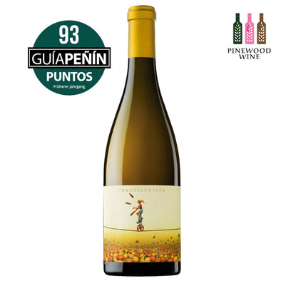 L'Equilibrista Blanc 2018 750ml - Pinewood Wine