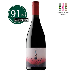 L'Equilibrista Garnatxa 2014, GP 91 750ml - Pinewood Wine