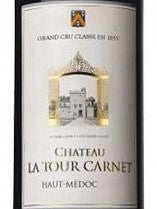 Chateau La Tour Carnet, Haut Medoc, 2009 750ml - Pinewood Wine