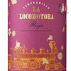 La Locomotora - Tempranillo 2017 750ml - Pinewood Wine