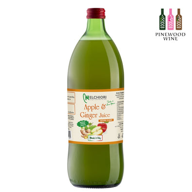 Melchiori - Apple & Ginger Juice [1L x 12]