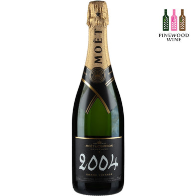 Moet & Chandon Grand Vintage 2004 (Magnum 1.5L)
