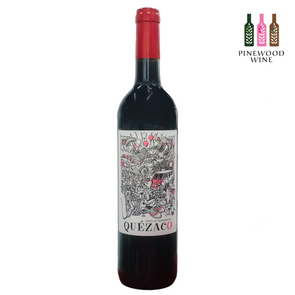 Quezaco Rouge, AOC Cotes du Marmandais, 2019, 750ml - Pinewood Wine