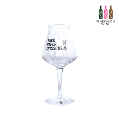 RPS x Rastal Craft Beer Glass, 420ml x 6