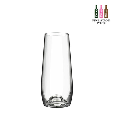 Rona - WINE SOLUTION Champagne Flute (230ml x 6)