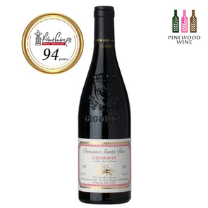 Santa Duc - Gigondas Tradition, 2007, 750ml