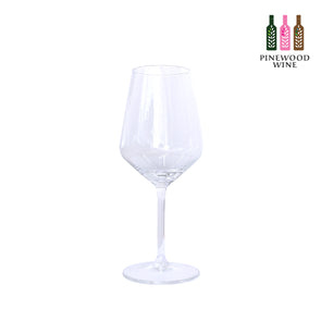 Val D'Oca x Rastal Carre 35 Wine Glass, 350ml x 6