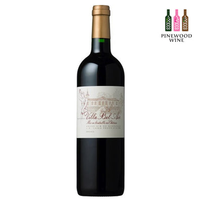 Villa Bel-Air, Graves 2012 750ml - Pinewood Wine