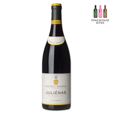 Doudet Naudin - Julienas 2018 750ml - Pinewood Wine