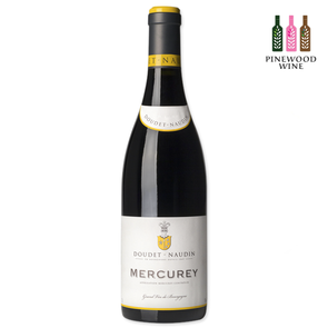 Doudet Naudin - Mercurey 2017 750ml - Pinewood Wine