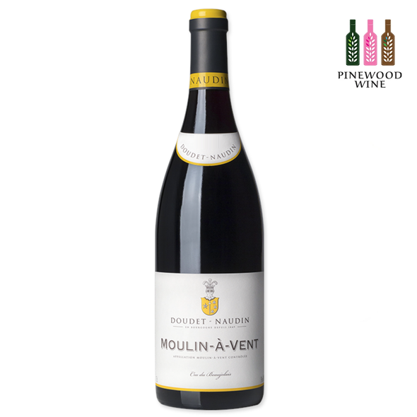 Doudet Naudin - Moulin-A-Vent 2017 750ml - Pinewood Wine