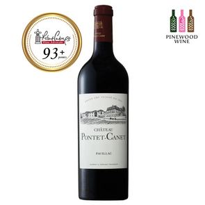 Chateau Pontet Canet, Pauillac, 2011 750ml - Pinewood Wine