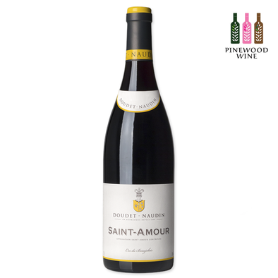 Doudet Naudin - Saint-Amour 2017 750ml - Pinewood Wine