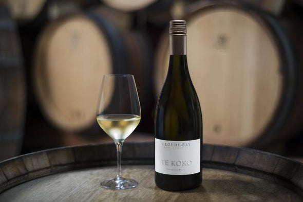 Cloudy Bay - Te Koko 2014, JS 94 750ml - Pinewood Wine