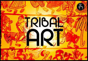 Tribal Art Collection